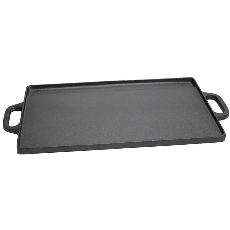 Afritrail Dual BBQ Grill Pan