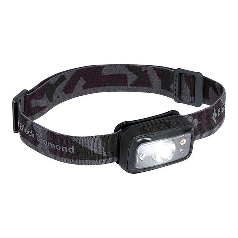 Black Diamond Cosmo 250 Headlamp - Black