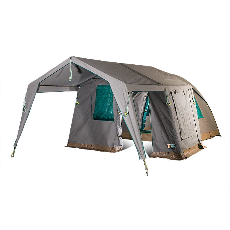 Tent Extensions