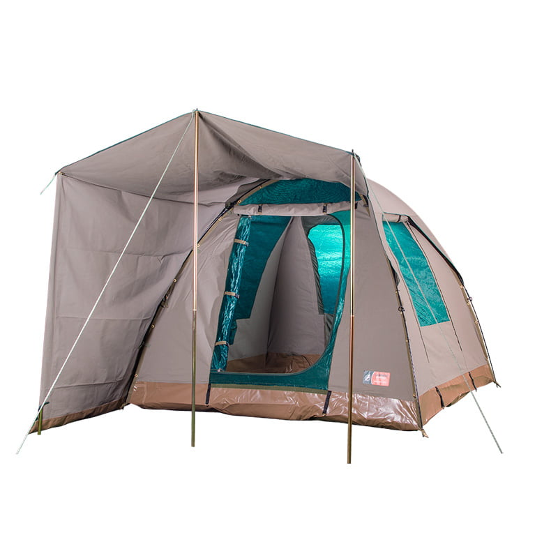 Campmor Safari Bow Tent