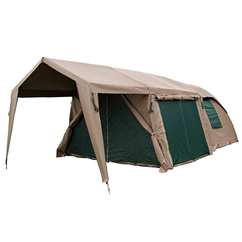 Campmor Senior Combo Tent and Extension