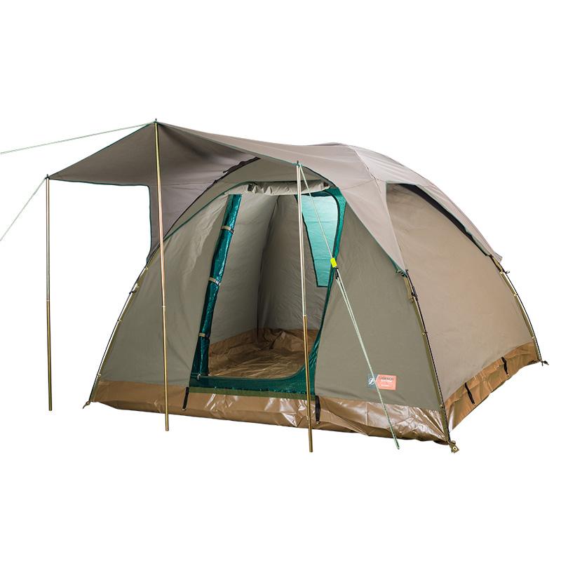 Campmor Weekender 3A