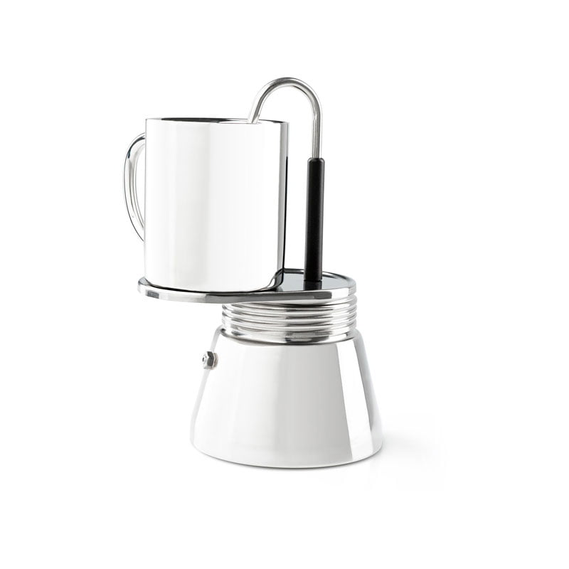 GSI Outdoors 4 Cup Mini Espresso Set