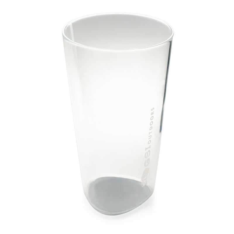 GSI Outdoors Beer Pint Glass
