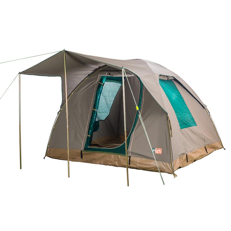 Campmor Overlander Tent
