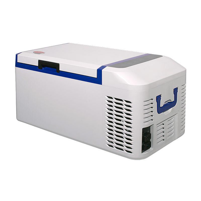 Snomaster SMDZ-LS28 Travel Buddy 21L Fridge Freezer