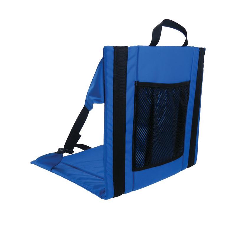 JR Gear Easy Chair - Royal Blue