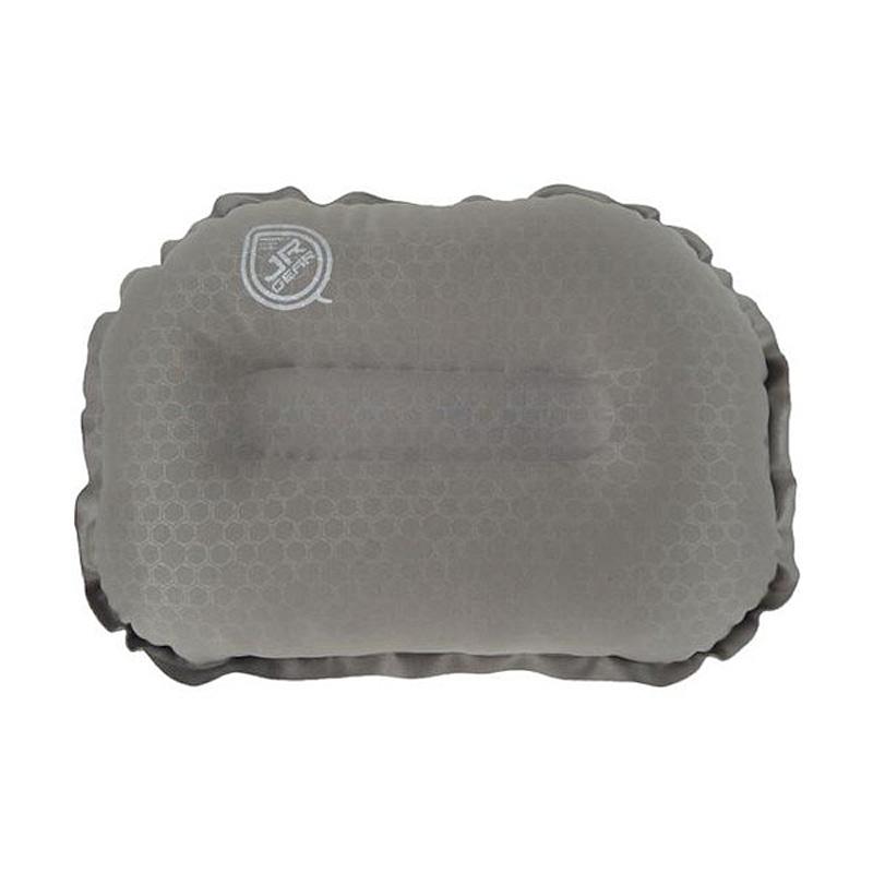 JR Gear Hood Pillow - Clay