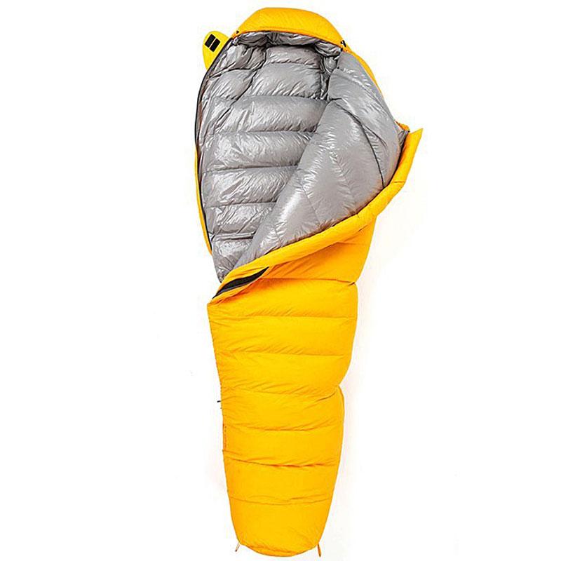 JR Gear Helium Down 1050 Sleeping Bag