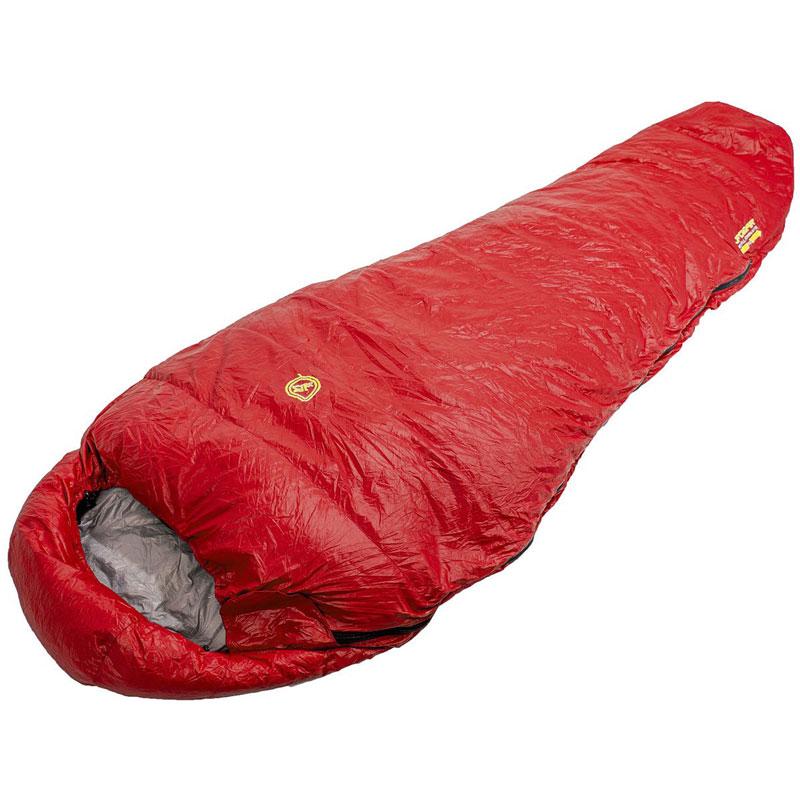 JR Gear Helium Down 750 Sleeping Bag