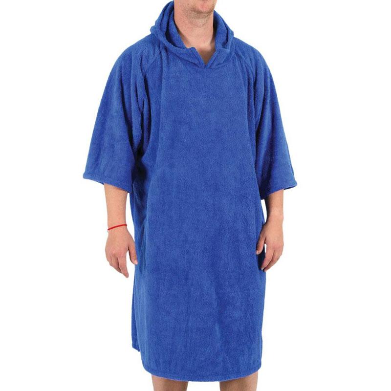 Lifeventure Changing Robe