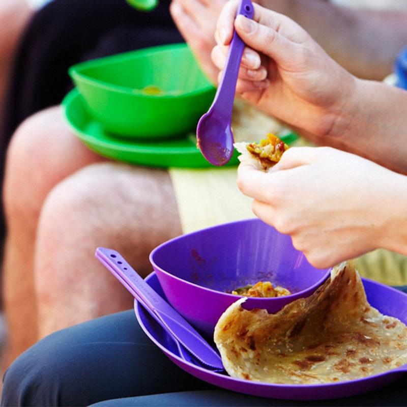 Lifeventure Ellipse Camping Bowl