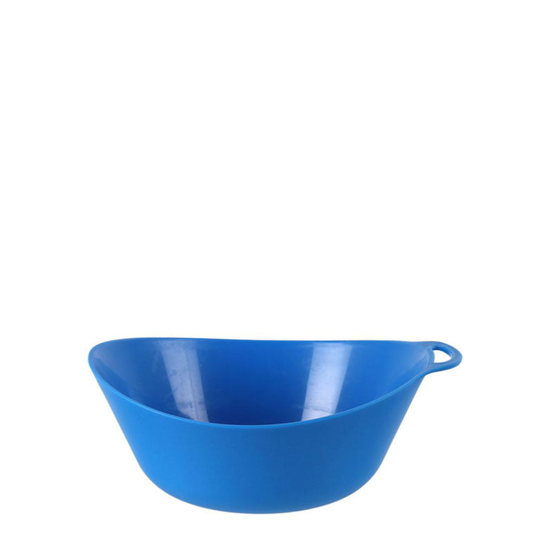 Lifeventure Ellipse Camping Bowl - Blue