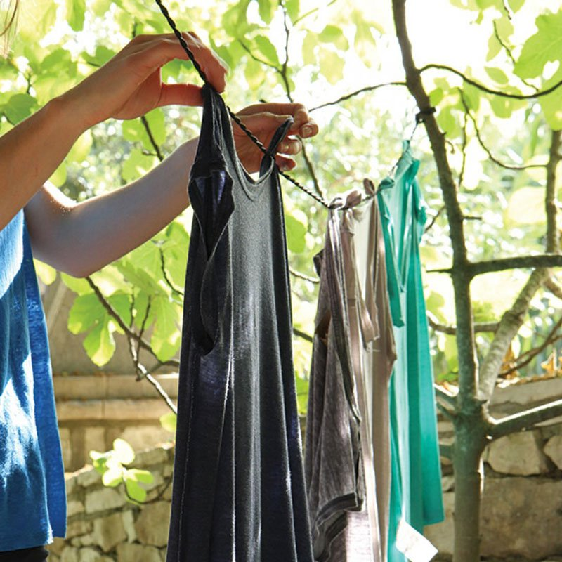 Lifeventure Travel Washing Line