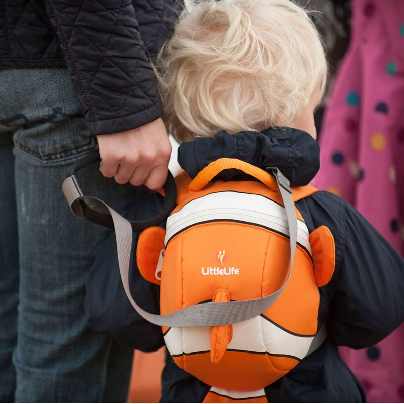 Little Life Backpack Safety Rein