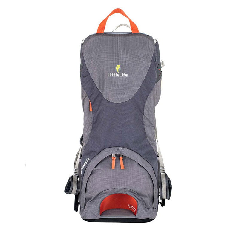 Little Life Cross Country S4 Child Carrier