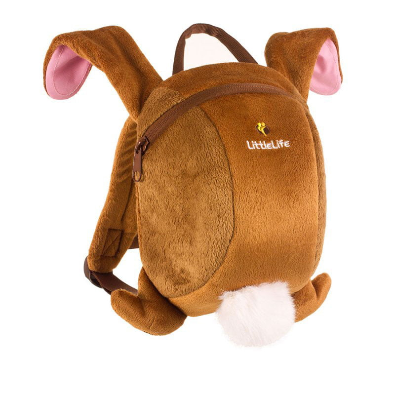 Little Life Rabbit Toddler Backpack with Rein