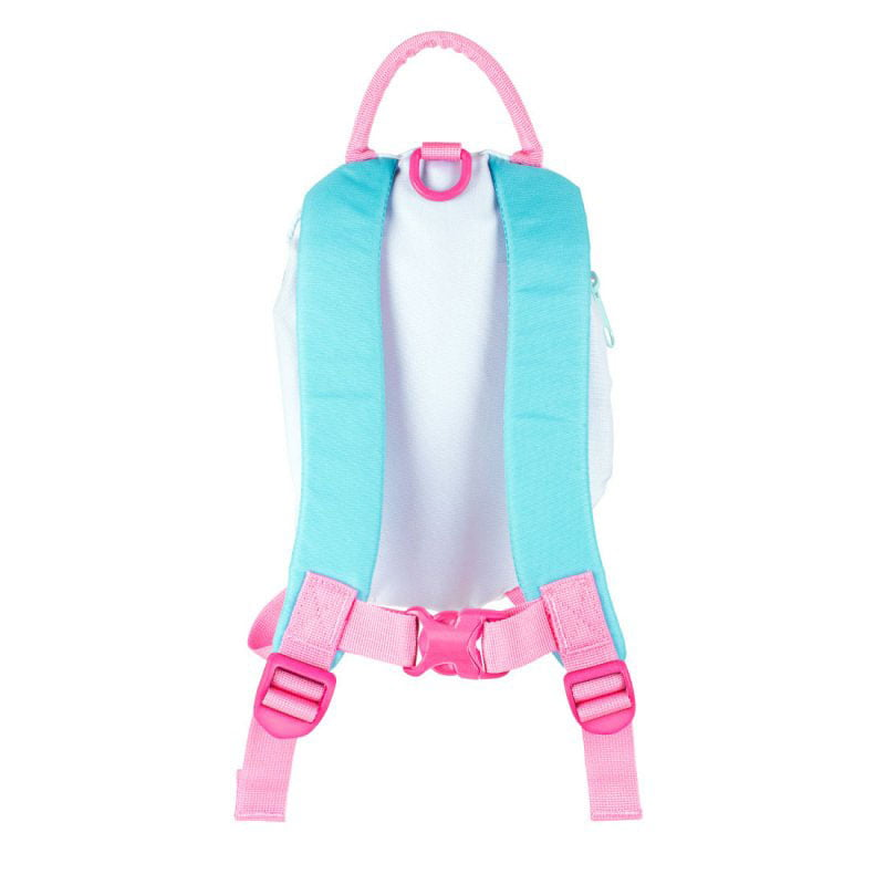 Little Life Unicorn Toddler Backpack with Rein