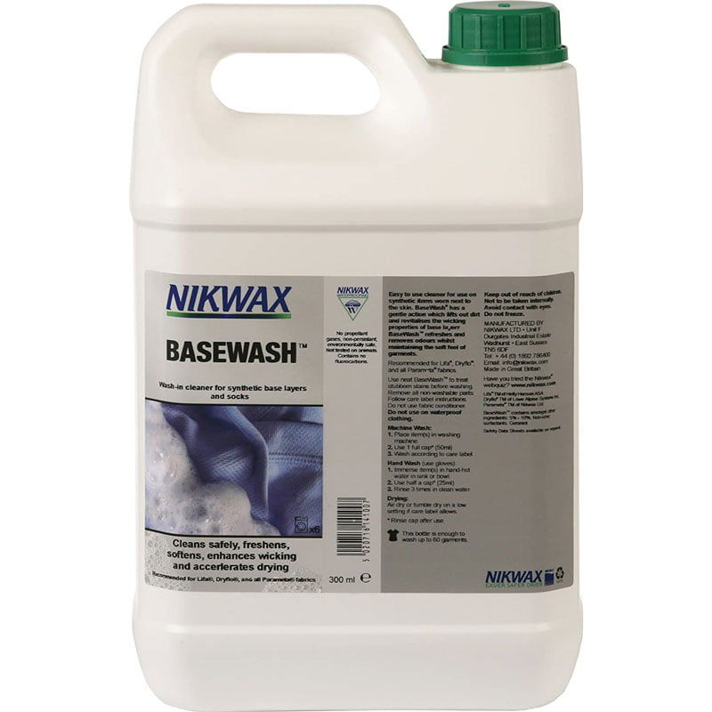Nikwax BaseWash - 5L
