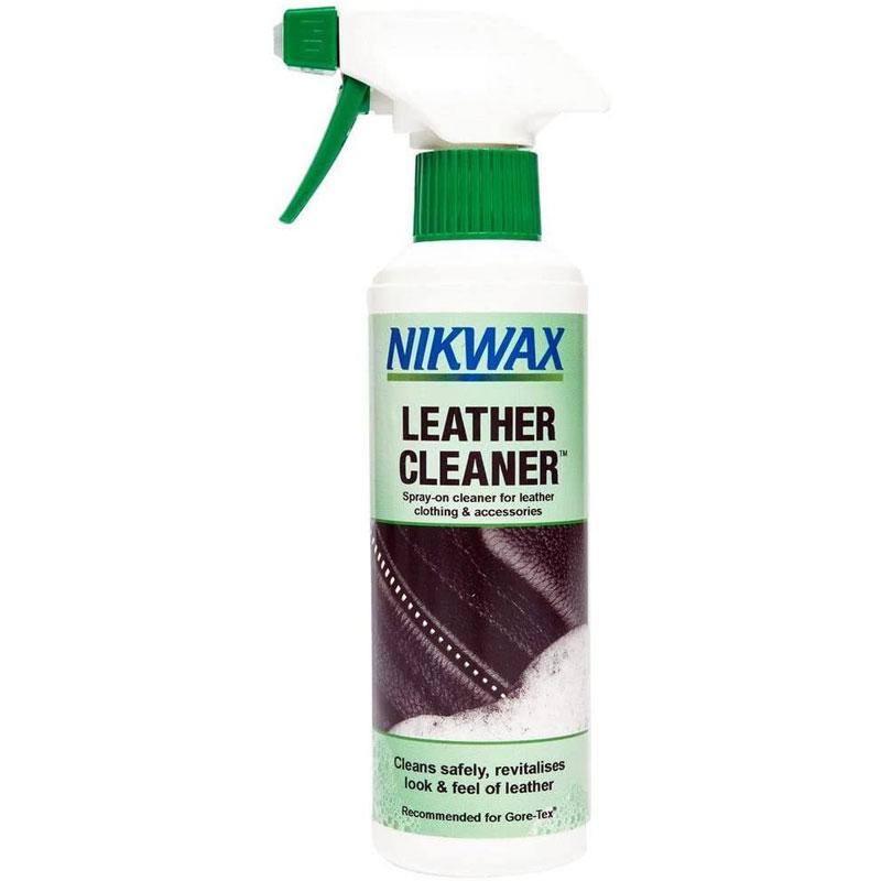 Nikwax Leather Cleaner - 300ml