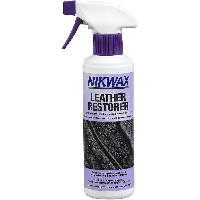 Nikwax Leather Restorer - 300ml