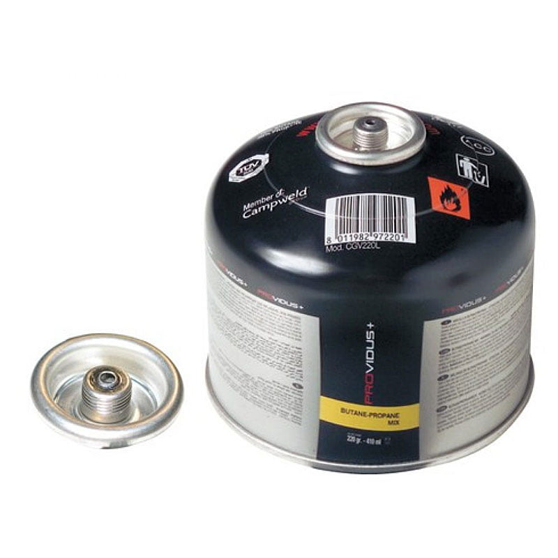 Providus Gas Cartridge - 220g