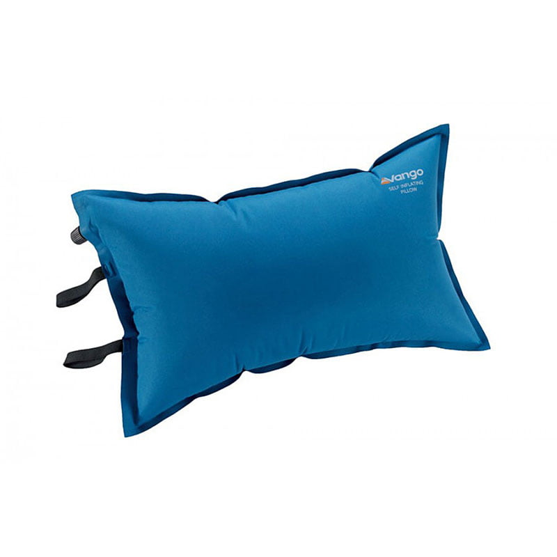 Vango Self Inflating Pillow - Blue