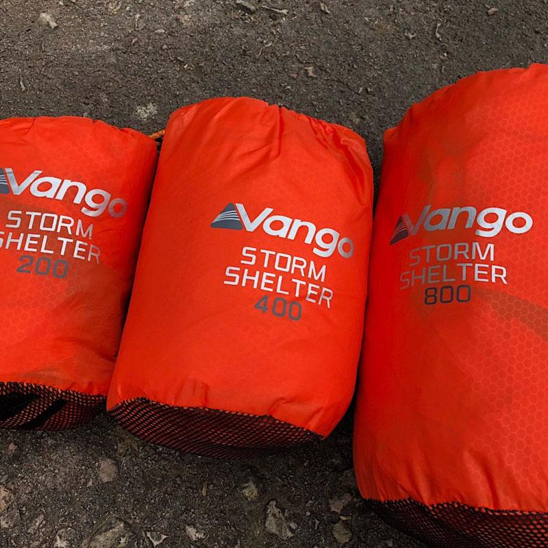 Vango Storm Shelter