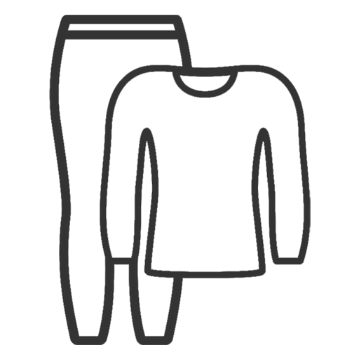 Campcraft Category Clothing Icon