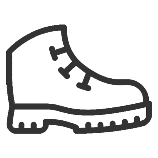 Campcraft Category Footwear Icon