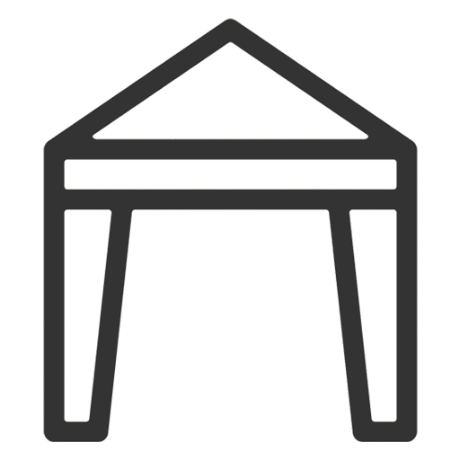 Campcraft Category Shelters Icon