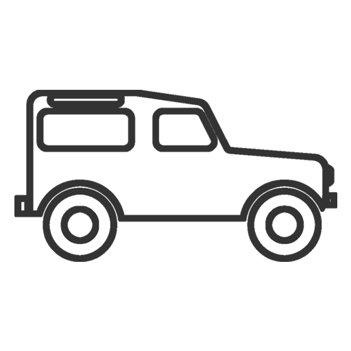 Campcraft Category Vehicle Accessories Icon